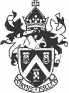 Coat of Arms School Crest