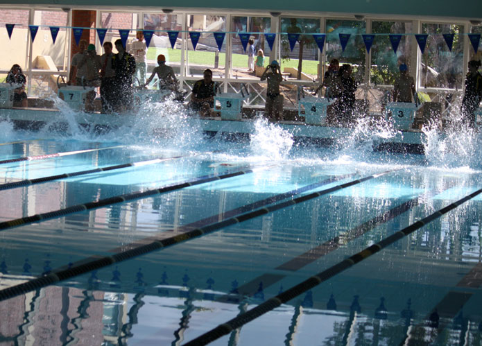 King 39 S School Swim School Swim School